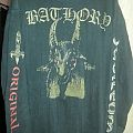 Bathory - TShirt or Longsleeve - Bathory Jubileum Long Sleeve - Original