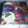 Gama Bomb - Citizen Brain  CD+DVD