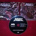 ATARAXY - Curse of the Requiem Mass CD Tape / Vinyl / CD / Recording etc