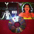 ACCEPT - Breaker CD Tape / Vinyl / CD / Recording etc