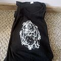 Girlie S tank top