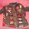 BabyEviscerator's (Updated and Almost Done) Battle Jacket