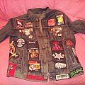 Slayer - Battle Jacket - BabyEviscerator's (Updated and Almost Done) Battle Jacket