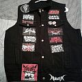 New Battle Jacket