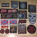 Patches For Sale Or Trade!!