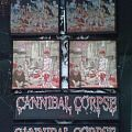 Patch - Cannibal Corpse Patches