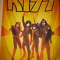 Kiss - Other Collectable - Flag for sale or trade!