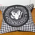 Ramones - Other Collectable - DIY Needle Pillow