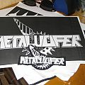 Metalucifer - Patch - DIY patch (not finished)