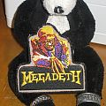 Megadeth - Patch - Megadeth patch from VoiceOfTheSoul