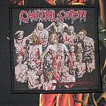 Cannibal Corpse - Patch - Cannibal Corpse - The Bleeding patch