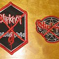 anti-slipknot patches