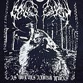 Nightbringer - As wolves among ruins TShirt or Longsleeve
