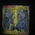 Sepultura - Patch - Chaos A.D.