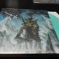 Cruel Force - Tape / Vinyl / CD / Recording etc - Cruel Force - The Rise of Satanic Might