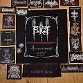 Furze - Patch - Available patches