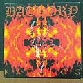 """Bathory """"Katalog"""" promo CD for Destroyer of Worlds album Other Collectable"""