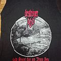 Deströyer 666 - TShirt or Longsleeve - Cold Steel for an Iron Age