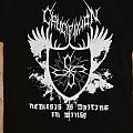 Crucifixion Shirt L