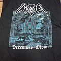 Morbid - TShirt or Longsleeve - December Moon bootleg