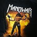 Manowar - TShirt or Longsleeve - Manowar Kings of Metal
