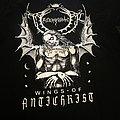 Triumphator - TShirt or Longsleeve - Triumphator - Wings of Antichrist