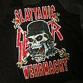 Slayer - TShirt or Longsleeve - Slayer - Slaytanic Wehrmacht bootleg