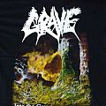 Grave - Into The Grave T-shirt
