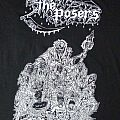 Banish The Posers Fest 2014 Gig T-shirt