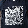 Bolt Thrower - In Battle There Is No Law T-shirt
