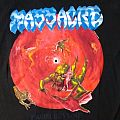 Massacre - From Beyond T-shirt
