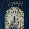 Varathron - Genesis of the Unaltered Evil T-shirt