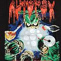 Autopsy - Severed Survival t-shirt