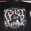 Original Tour shirt ,,THE CULT''