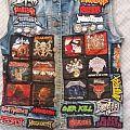 Metal Vest update