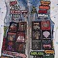 Judas Priest - Battle Jacket - Metal Vest Update