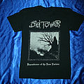 "old tower ""remembrance of the lone enclave"" shirt"