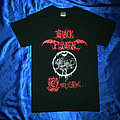 "black funeral ""empire of blood"" shirt"
