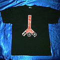 "HAL ""death rune"" shirt"