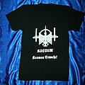 """kaevum """"kosmos erwache!"""" shirt"""
