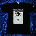 Wulkanaz - TShirt or Longsleeve - wulkanaz shirt