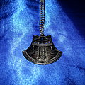 "kiira ""death"" necklace Other Collectable"