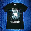 "krieg ""transient"" shirt"
