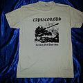 """capricornus """"der sieg wird unser sein"""" shirt"""