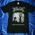 """evilfeast """"mysteries of the nocturnal forest"""" shirt"""