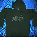 """absurd """"crux gammata"""" hoodie"""