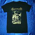 "grafvitnir ""wolf"" shirt"