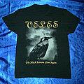 "Veles - TShirt or Longsleeve - veles ""the black ravens flew again"" shirt"