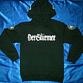 """der stürmer """"iliad"""" hoodie"""