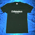 Leíbstandarte - TShirt or Longsleeve - leibstandarte shirt